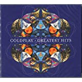 COLDPLAY GREATEST HITS [2CD]