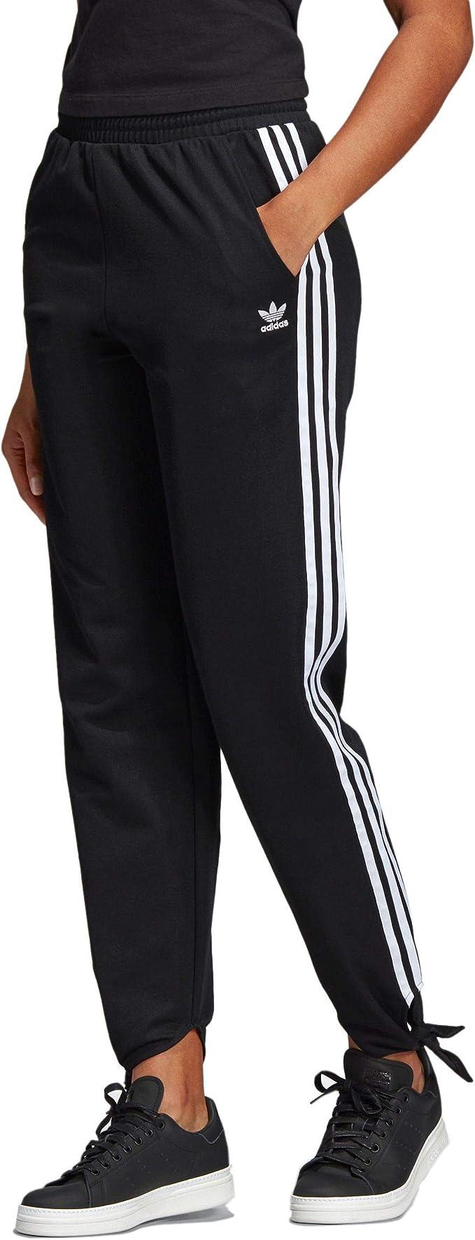 adidas Originals - Pantalones de chándal para Mujer con Nudos y 3 ...