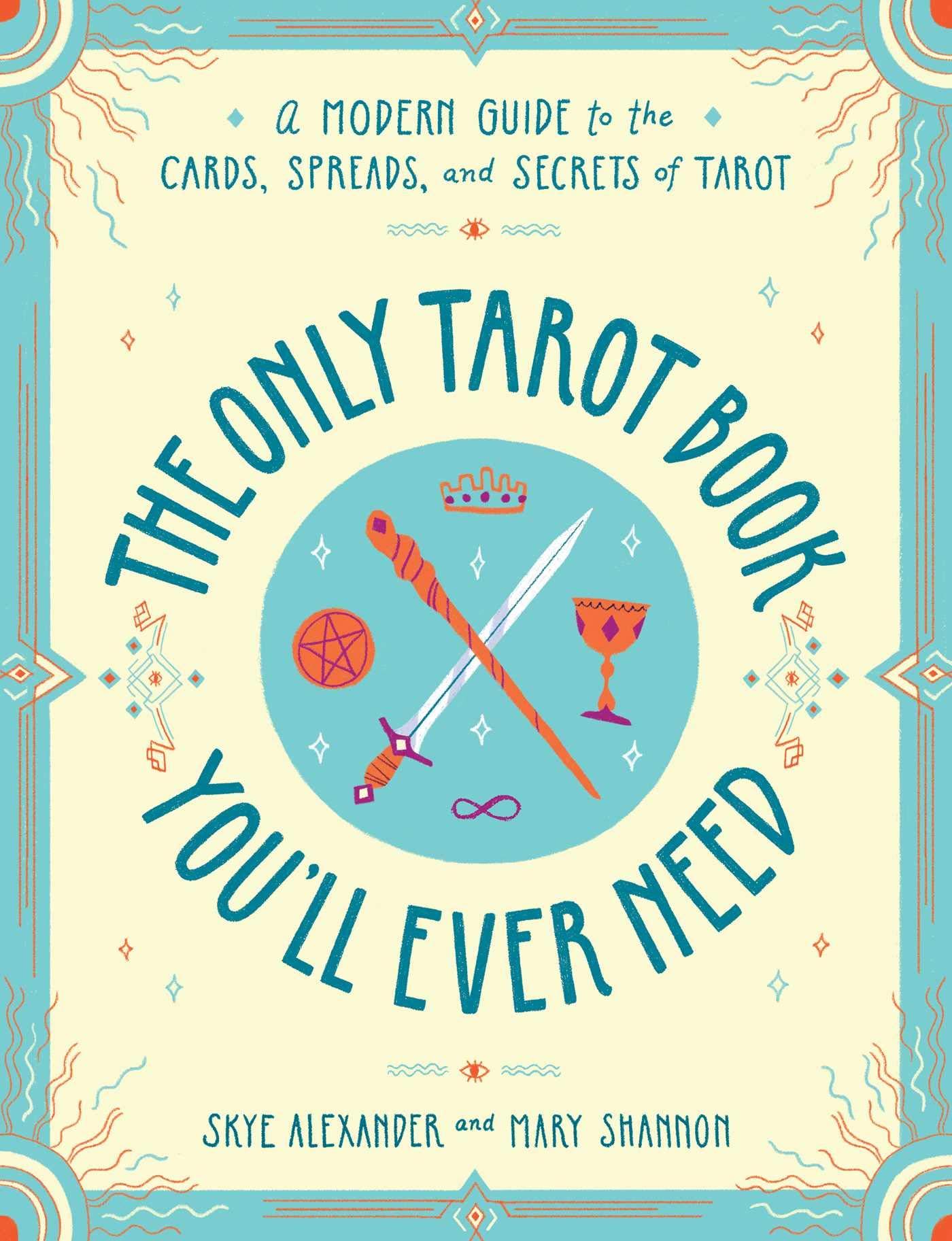 Tarot you i know