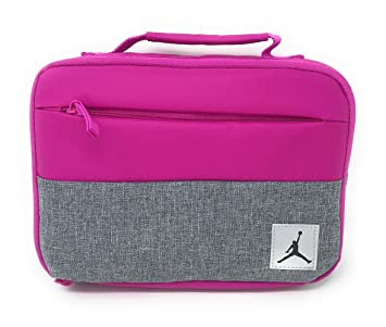 12db4240e3 Nike Jordan Kids Pivot Insulated Lunch Box