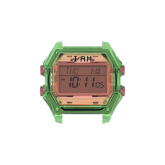 godere del prezzo più basso San Francisco moda firmata Collezione orologio componibile I am the wacth @sespo (Cassa ...