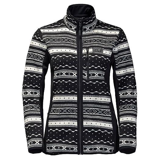 2c9408f064 Amazon.com: Jack Wolfskin Women's Shackleton Flex Jacket: Clothing