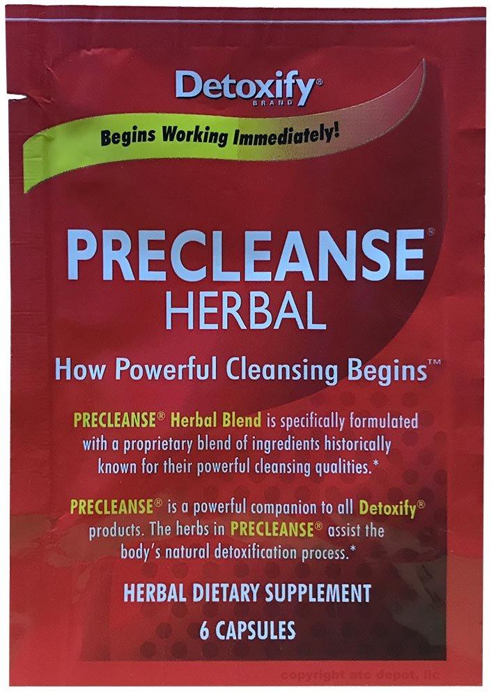 Amazon Mega Clean Natural Tropical Flavor Ultimate In Herbal