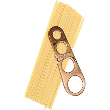 how to make a spaghetti measurer