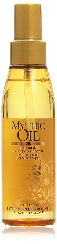 l 39 or al professionnel huile nutritive pour tous types de cheveux mythic oil ebay. Black Bedroom Furniture Sets. Home Design Ideas