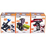 Hexbug VEX Robotics Bundle: SNAP SHOT, CROSSBOW, CATAPULT (3 packs)