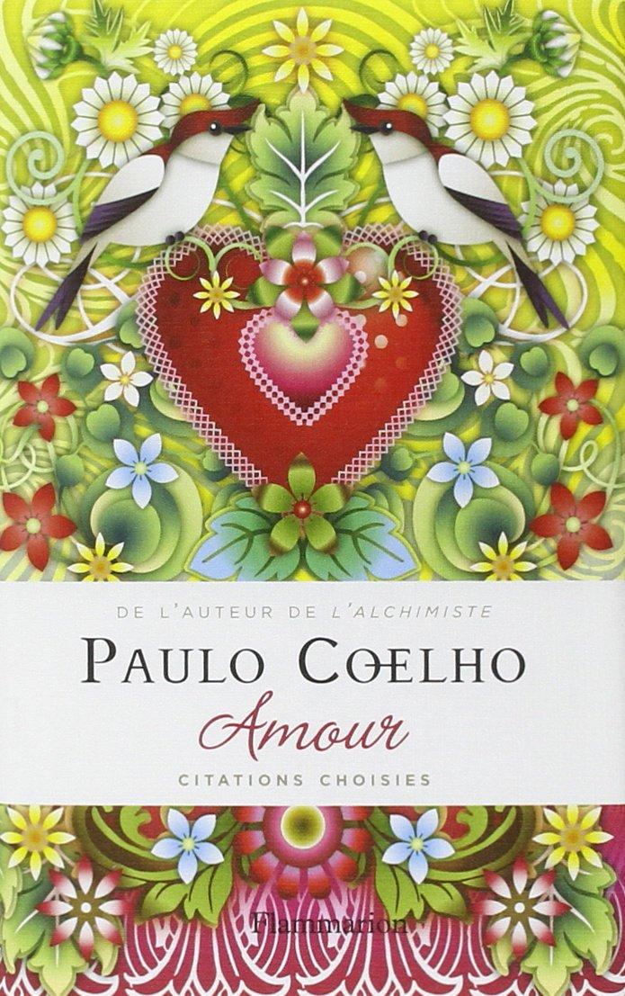 Amour Amazon Co Uk Paulo Coelho Catalina Estrada