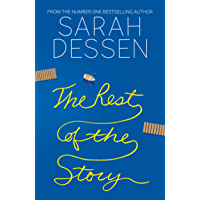 The Rest of the Story (English Edition)