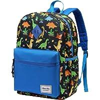 Plecak dla dzieci, ChaseChic lekkie wodoodporne plecaki szkolne dla dzieci przedszkola przedszkole torba na książki dla…
