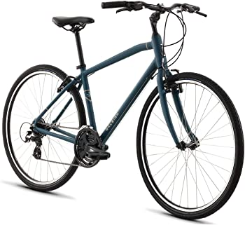 Raleigh Detour Comfort Bike