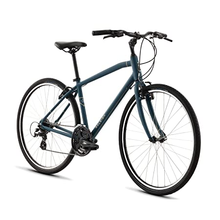 Raleigh Bicycles Detour 2 Comfort Hybrid Bike