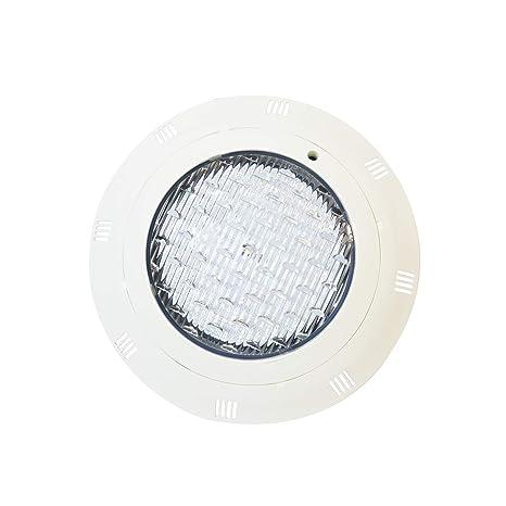 Foco piscina LED de superficie 25W 2250 lumens fácil instalación