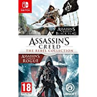 Assassi Creed Rebel Collection (Nintendo Switch)