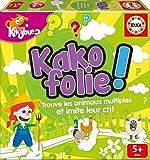 Educa - 16680 - Kakofolie!