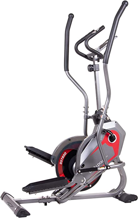 Top 9  Cardio Machine For Home