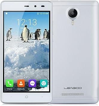 Leagoo Z5 - Smartphone Libre 3G Android 6.0 (5