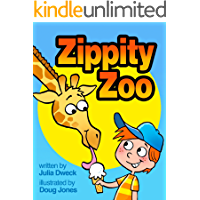 Zippity-Zoo: A Magical Zoo (Xist Children's Books)