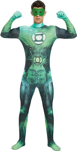 Tightstore Unisex Lycra Spandex Zentai Suit Halloween Costumes Superhero Bodysuit Cosplay Adult/Kids 3D Style