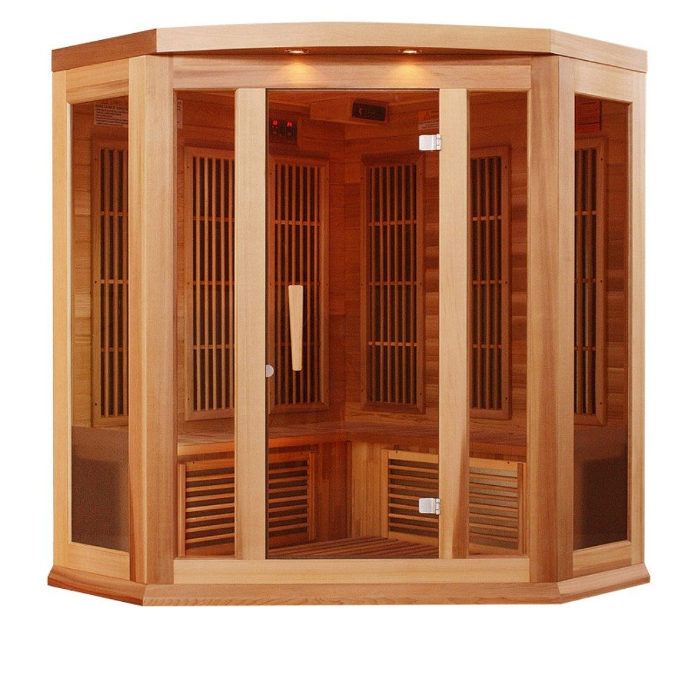 Sauna element bilbao perfect elements larch by admonter - Sauna element bilbao ...