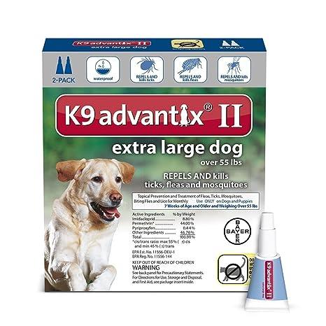 K9 Advantix II Coupons