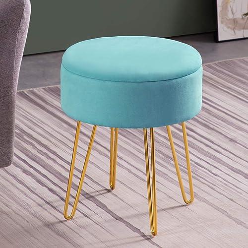 Apicizon Vanity Chair Stool