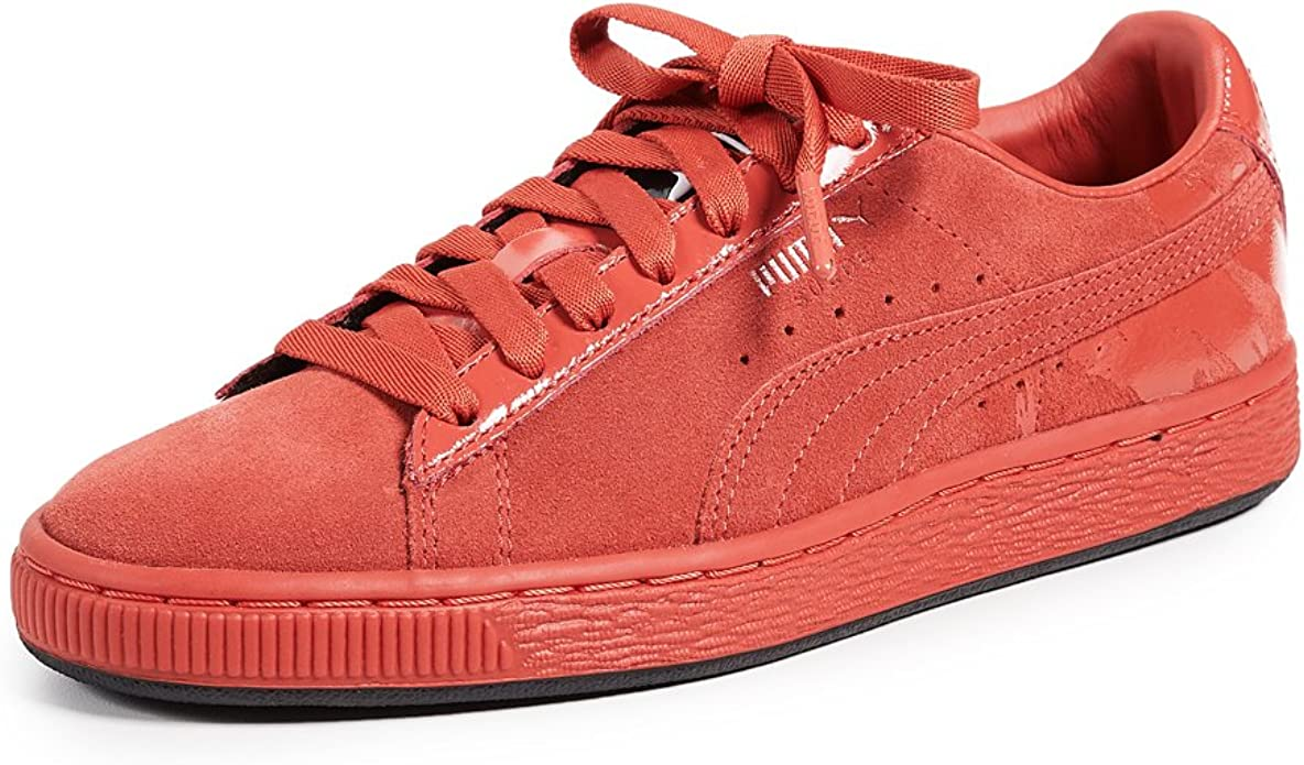 PUMA Women's x MAC ONE Classic Sneakers