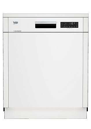 Beko DSN6634W1 Semi-incorporado 13cubiertos A++ lavavajilla ...