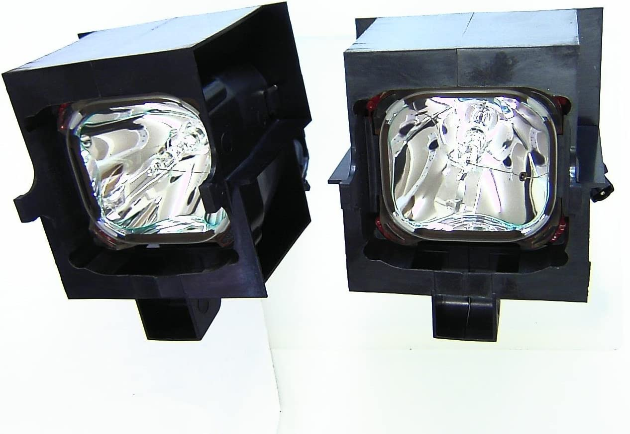 Replacement projector lamp for Barco R9841100