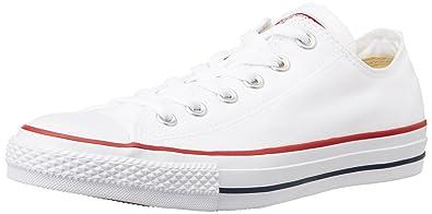 converse price. converse unisex\u0027s optical white sneakers - 11 uk/india (45 eu) (150768c price a