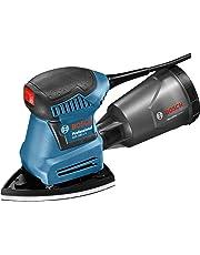 Bosch Professional 06012A2300 GSS 160-1 A Multi L-BOXX Ponceuse vibrante