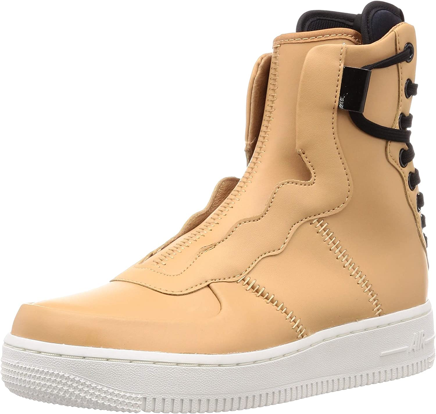 bostezando Anterior cualquier cosa  Nike W Af1 Rebel Xx, Women's Slouch Boots: Amazon.co.uk: Shoes & Bags