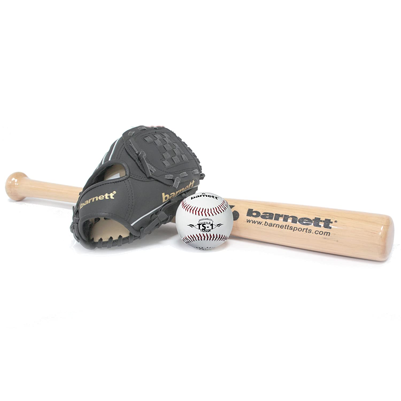bgbw de 1 béisbol Juego Introducción, senior, madera, 1 + 1 ...