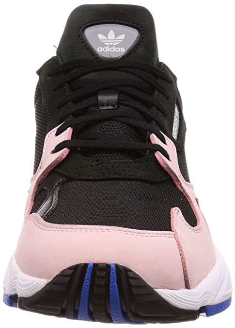 hot sale online b2880 35159 Amazon.com  adidas Falcon W - US 10.5W  Fashion Sneakers