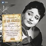 Icon : Victoria De Los Angeles (Coffret 7 CD)