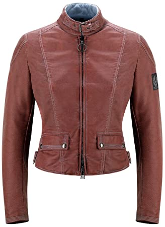 Belstaff fordwater Air Chaqueta para mujer: Amazon.es: Coche ...