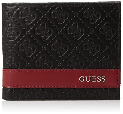 b3ecdf799 10+ Best And Beautiful Guess Men's Wallets (Updated 2019) - TheNewWallet