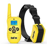 Deals on ColPet Dog Training Collar