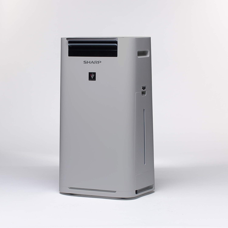Sharp UA-HG40E-L Purificador aire con tecnología Plasmacluster-Ion ...
