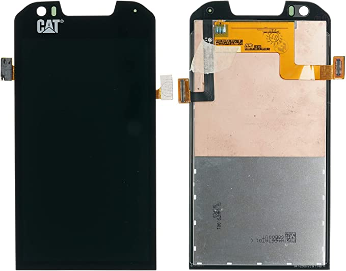 NG de Mobile Original Cat S60 Caterpillar pantalla LCD táctil X ...