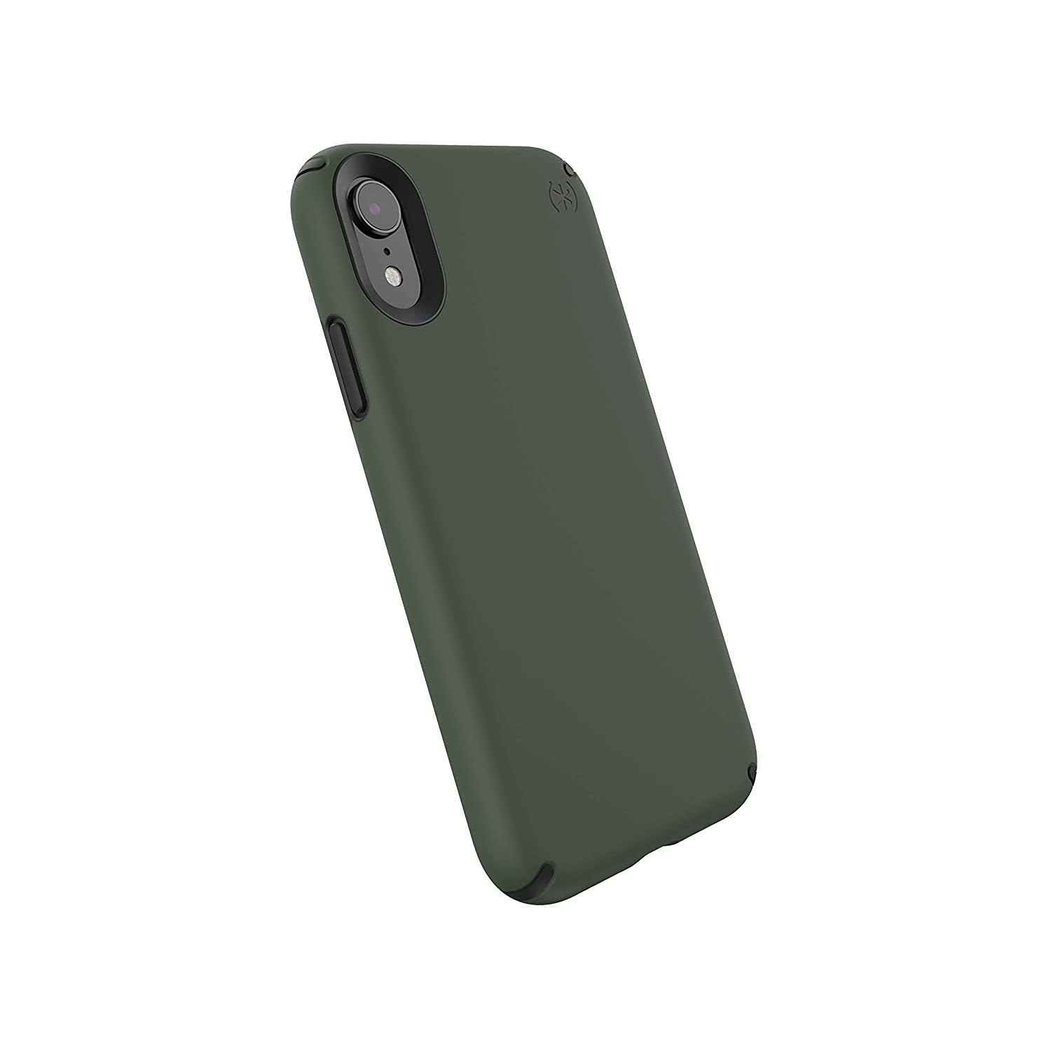 Speck Products Presidio Pro I Phone Xr Case, Dusty Green/Brunswick Black by Speck