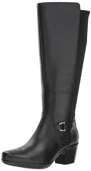 898319d6e43a Clarks Women s s Emslie March Ws Fashion Boot  Amazon.co.uk  Shoes ...