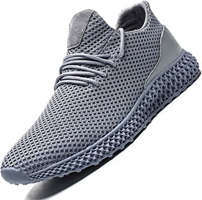 New Men/'s Smart Casual Fashion Shoes Breathable Sneakers Running Shoes Lot