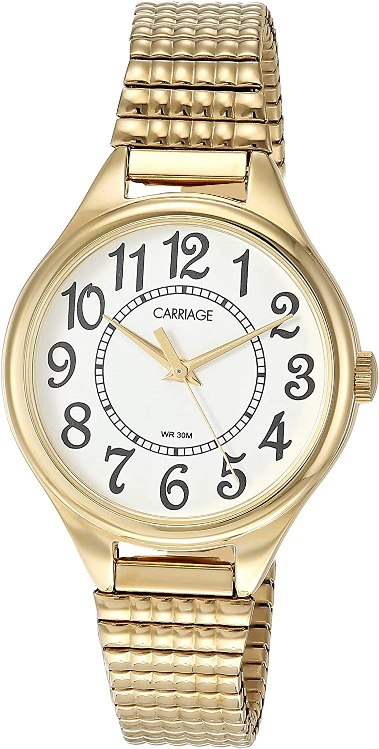Timex Carriage by Timex
