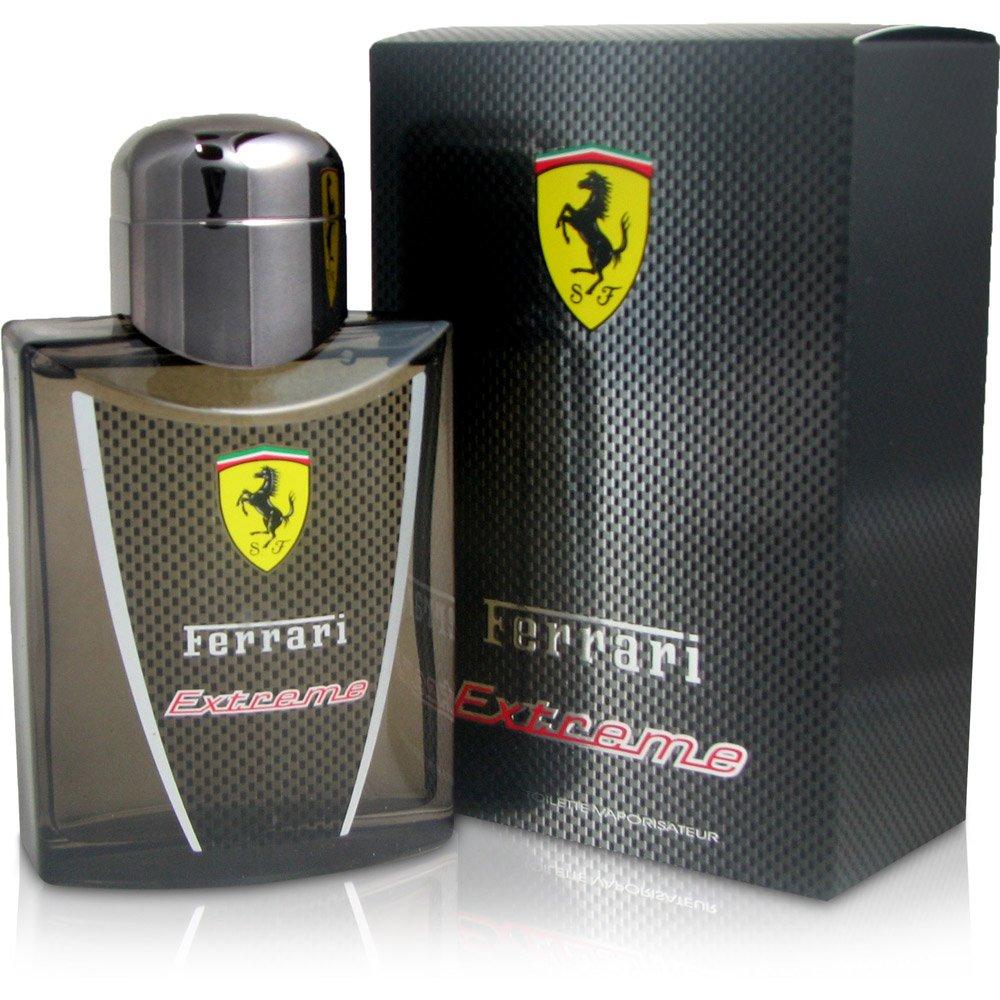 Amazon Com Ferrari Extreme By Ferrari For Men Eau De Toilette Spray 4 2 Ounce 125 Ml Ferrari By Ferrari Edt Beauty