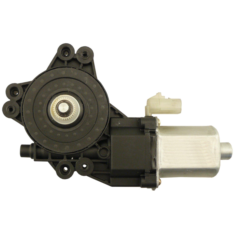 ACDelco 11M345 Professional Rear Passenger Side Power Window Motor