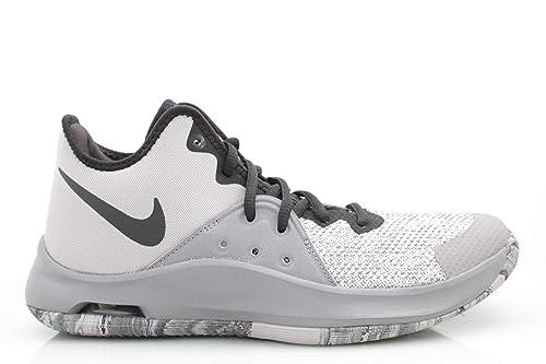 Nike Air Versitile III Ao4430-011, Zapatos de Baloncesto ...