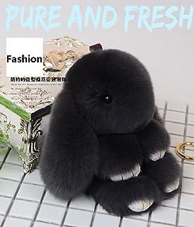 Amazon.com: Mojo Fun 387029 Black conejo – Realista Bosque ...