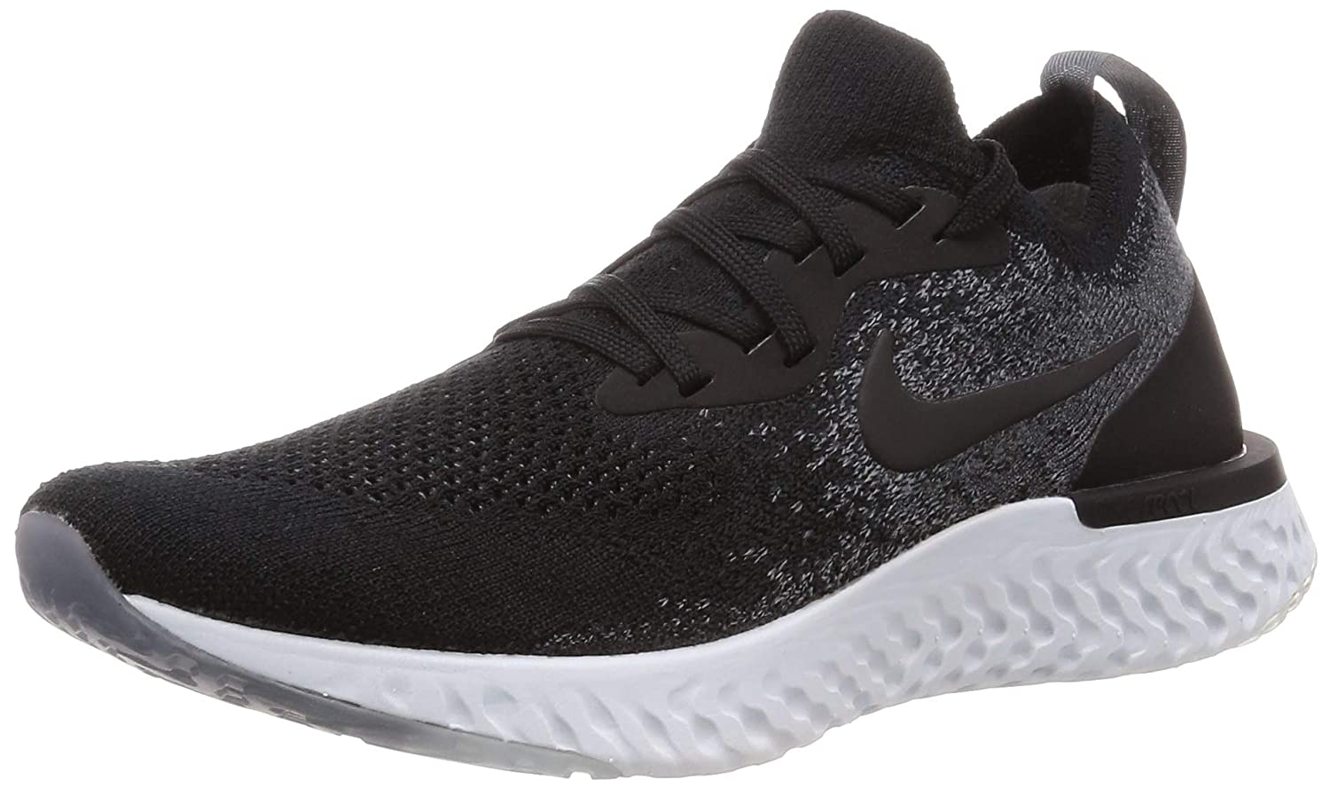 278a9b5134 Amazon.com | Nike Men's / Women's Epic React Flyknit Running Shoe | Road  Running