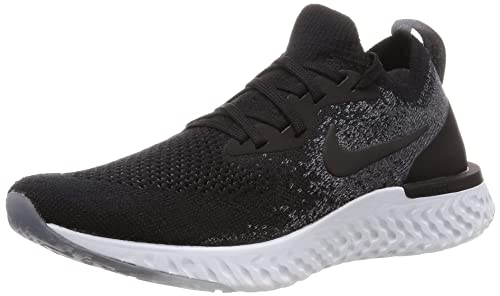 Nike Womens Epic React Flyknit Running Shoes