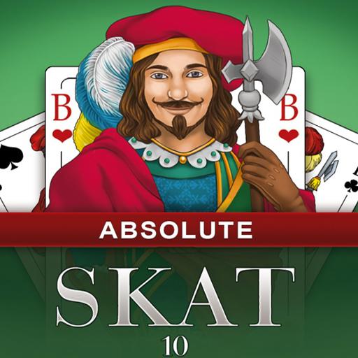 Absolute Skat v10 OSX [Download] by Runesoft/magnussoft